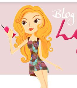 Blog da Ligadinha - Você ligada em tudo o que acontece no mundo feminino!